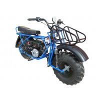 Мотоцикл внедорожный СКАУТ-2-8
