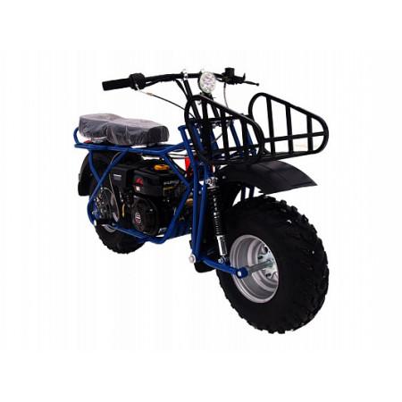 Мотоцикл внедорожный СКАУТ-1-6.5Е