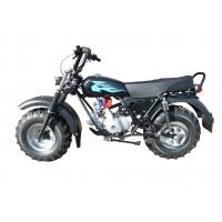 Мотоцикл внедорожный СКАУТ-3