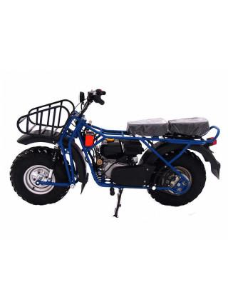 Мотоцикл СКАУТ-2-8Е