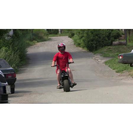 Мотоцикл СКАУТ САФАРИ