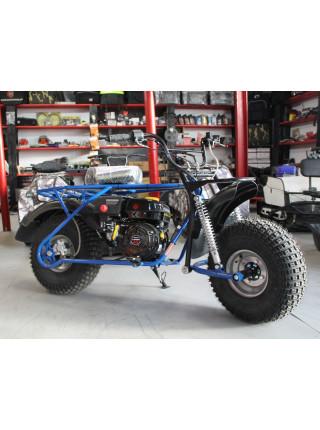 Мотоцикл СКАУТ САФАРИ BIGFOOT