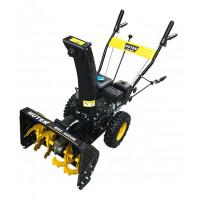 Снегоуборщик бензиновый Huter SGC 4000E