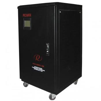 Стабилизатор напряжения Ресанта ACH-15000/1-ЭМ однофазный