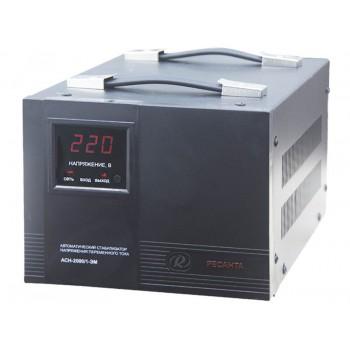 Стабилизатор напряжения Ресанта ACH-2000/1-ЭМ однофазный