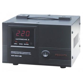 Стабилизатор напряжения Ресанта ACH-500/1-ЭМ однофазный