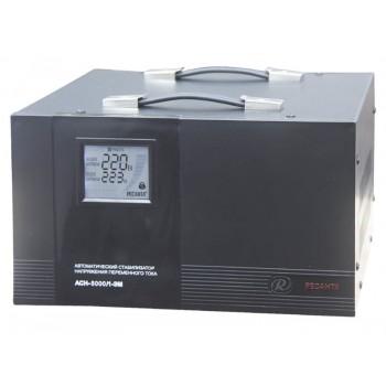 Стабилизатор напряжения Ресанта ACH-5000/1-ЭМ однофазный