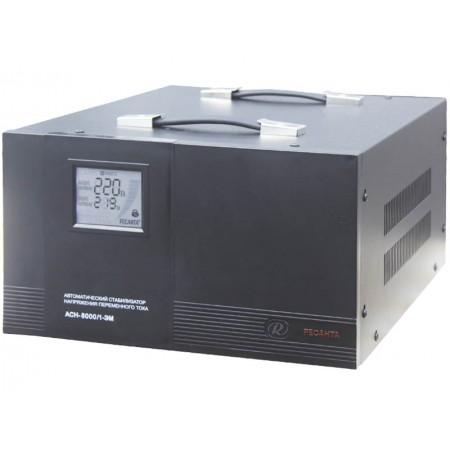 Стабилизатор напряжения Ресанта ACH-8000/1-ЭМ однофазный