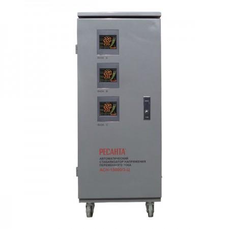 Стабилизатор трехфазный Ресанта ACH-15000/3-Ц