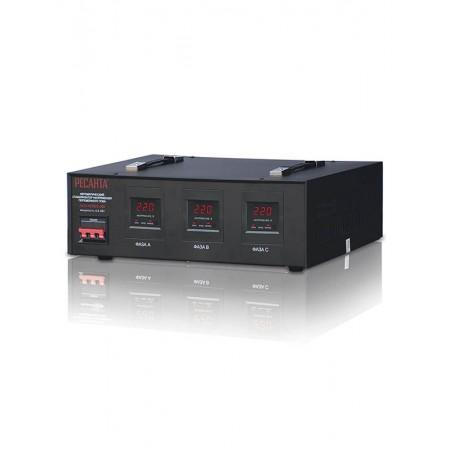 Стабилизатор трехфазный Ресанта ACH-4500/3-ЭМ
