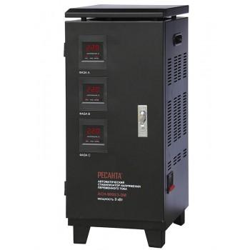 Стабилизатор трехфазный Ресанта ACH-9000/3-ЭМ