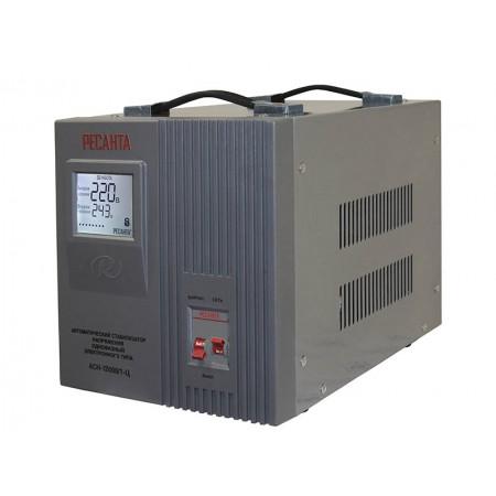 Стабилизатор напряжения Ресанта ACH-12000/1-Ц однофазный