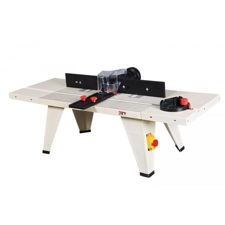 Универсальный фрезерный стол JET JRT-1