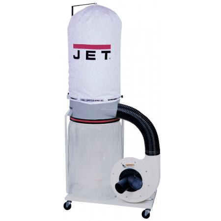 Вытяжная установка JET DC-1100А со сменным фильтром
