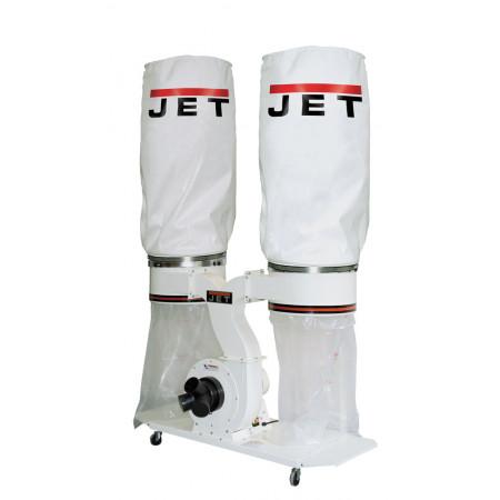 Вытяжная установка JET DC-1900А со сменным фильтром
