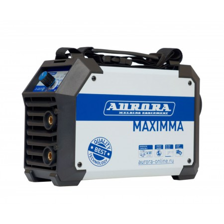 Сварочный инвертор AuroraPRO MAXIMMA 1800
