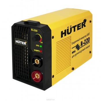 Сварочный инвертор HUTER IR-220