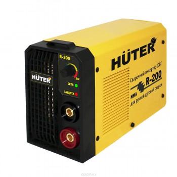 Сварочный инвертор HUTER IR-200