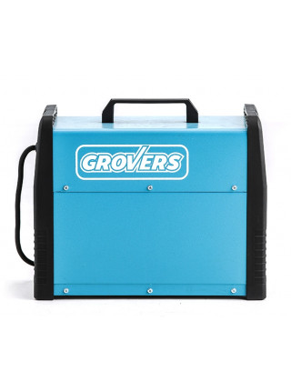 GROVERS WSME-200 AC/DC PULSED TIG