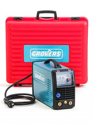 GROVERS TIG 200 DC PULSE