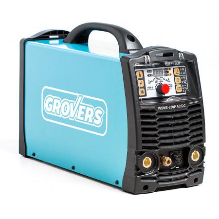 Аргонодуговой аппарат GROVERS WSME 200P AC/DC