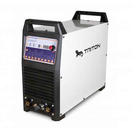 Аппарат аргонодуговой сварки TRITON ALUTIG 250Р AC/DC с пульсом