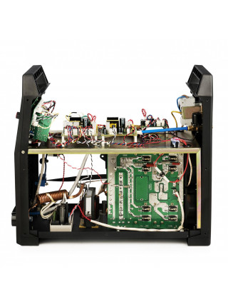 Аппарат аргонодуговой сварки TRITON ALUTIG 200Р AC/DC с пульсом