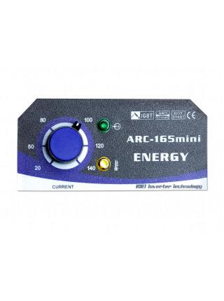 Сварочный инвертор Grovers ENERGY ARC 165 mini