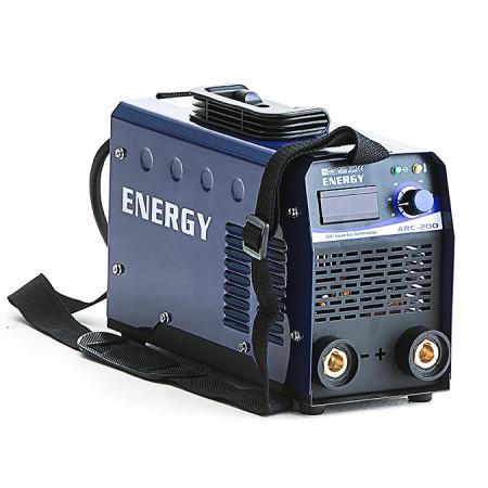 Сварочный инвертор Grovers ENERGY ARC 200