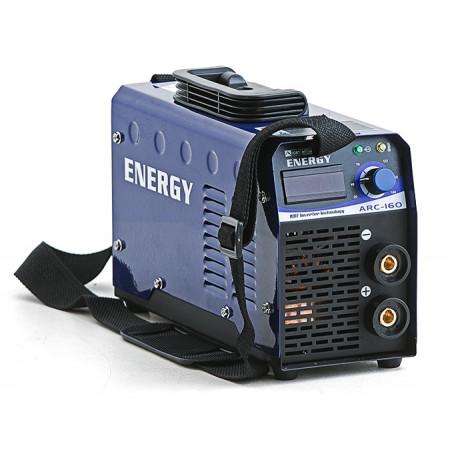 Сварочный инвертор Grovers ENERGY ARC 160