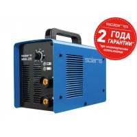 Сварочный инвертор SOLARIS MMA-205