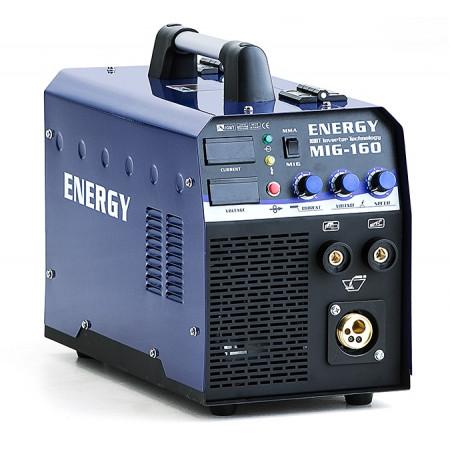 Сварочный полуавтомат GROVERS ENERGY MIG 160