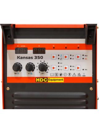 Сварочный полуавтомат HDC Kansas 350