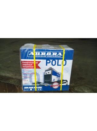 Сварочный полуавтомат AuroraPRO POLO 160