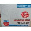 Сварочный полуавтомат Solaris MULTIMIG-227 (MIG/MMA/TIG)