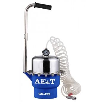 Приспособление для замены тормозной жидкости GS-432