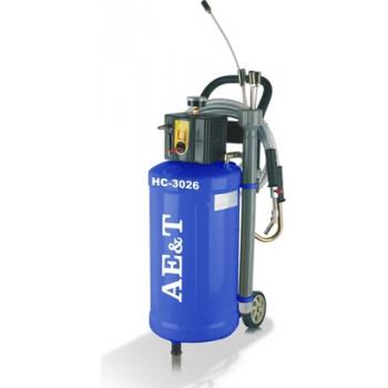 Установка для сбора масла HC-3026