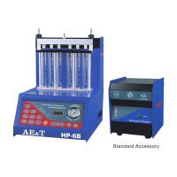 Установка для проверки с выносной ультразвуковой очисткой HP-6B