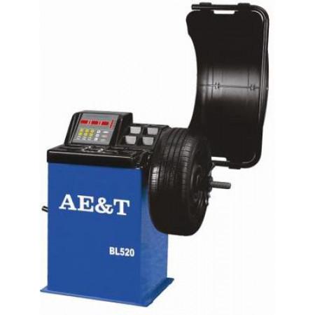 Балансировочный станок для легковых автомобилей BL520-220В