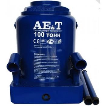 Домкрат бутылочный T202100