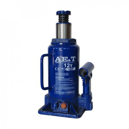 Домкрат бутылочный T202212