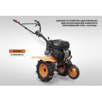 Мотоблок Carver MTL-650