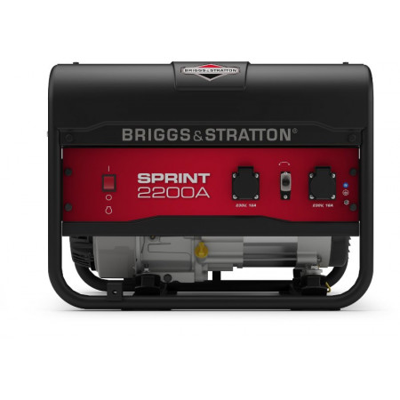 Генератор Briggs & Stratton Sprint 2200A