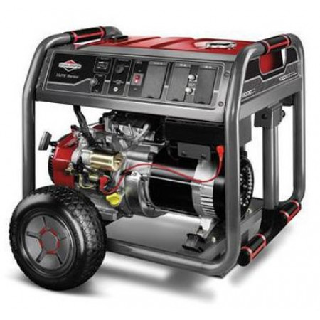 Генератор Briggs & Stratton Elite 7500 EA