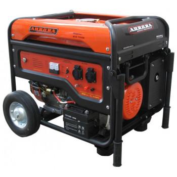 Бензиновый генератор AGE 7500 D Aurora