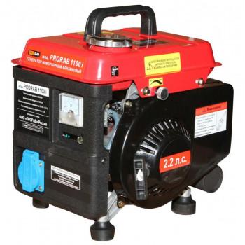 Бензиновый инверторный генератор PRORAB 1100 I