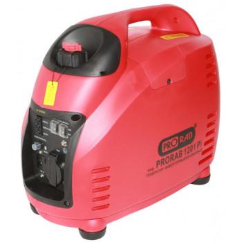 Бензиновый инверторный генератор PRORAB 1201 PI