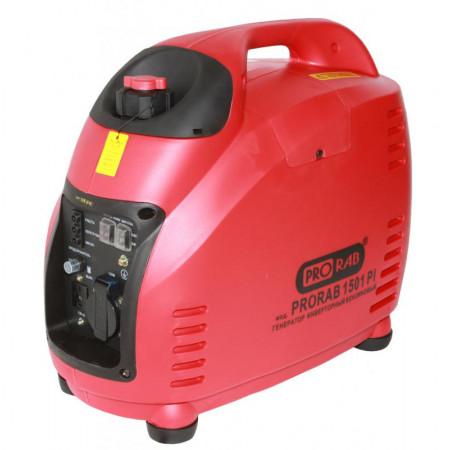Бензиновый инверторный генератор PRORAB 1501 PI