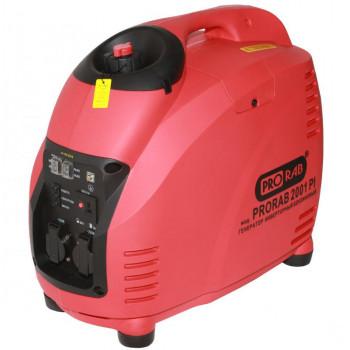 Бензиновый инверторный генератор PRORAB 2001 PI
