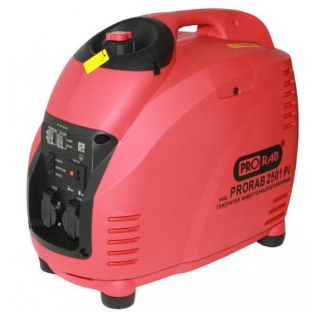 Бензиновый инверторный генератор PRORAB 2501 PI